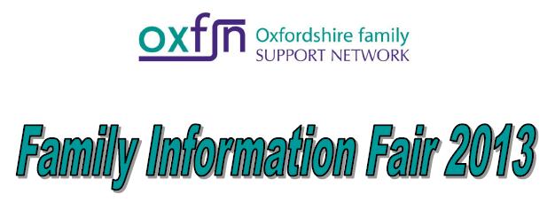 OxFSN 2013 logo